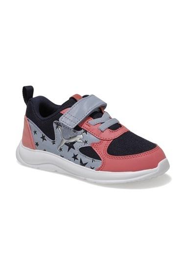 Puma Fun Racer Unicorn Ac Kız Çocuk Sneaker Pembe